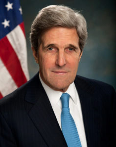 """Kerry Admits Betrayal Was to """"Ignite a Debate"""""""