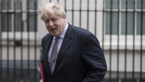 UK, Balkan States Block EU from  Adopting Paris Declaration