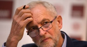 British Labour Party Leader Calls for Investigation into Israeli Influence in Politics