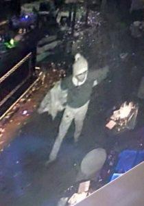 Turkish Nightclub Terrorist Caught