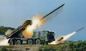 Iran Fires Advanced Weapons in Large Scale Military Exercise