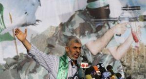 Israel Security Services Arrest Head of Turkish Aid in Gaza foe Financing Hamas