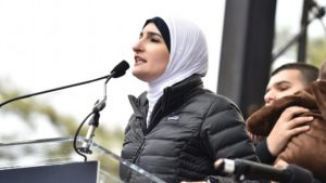 Palestinian Leader of Woman's March in Washington DC Declares No Place in Movement for Zionists