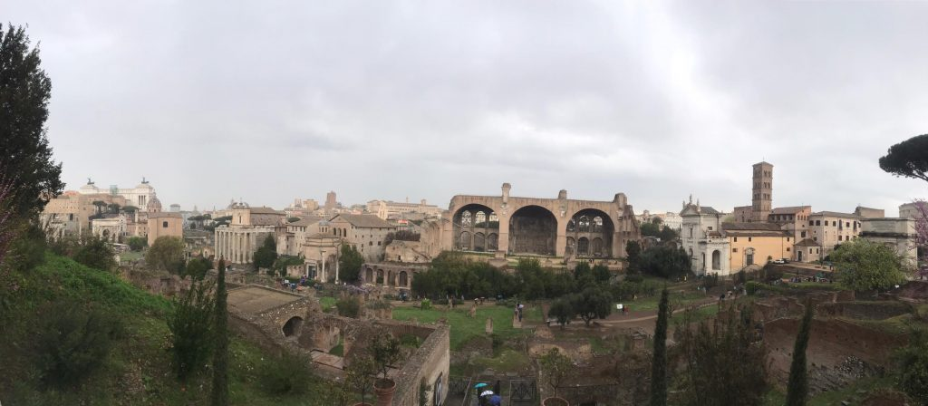 Did You Know The Roman Colosseum Was Built With Treasure Stolen From The Second Temple Of Jerusalem?