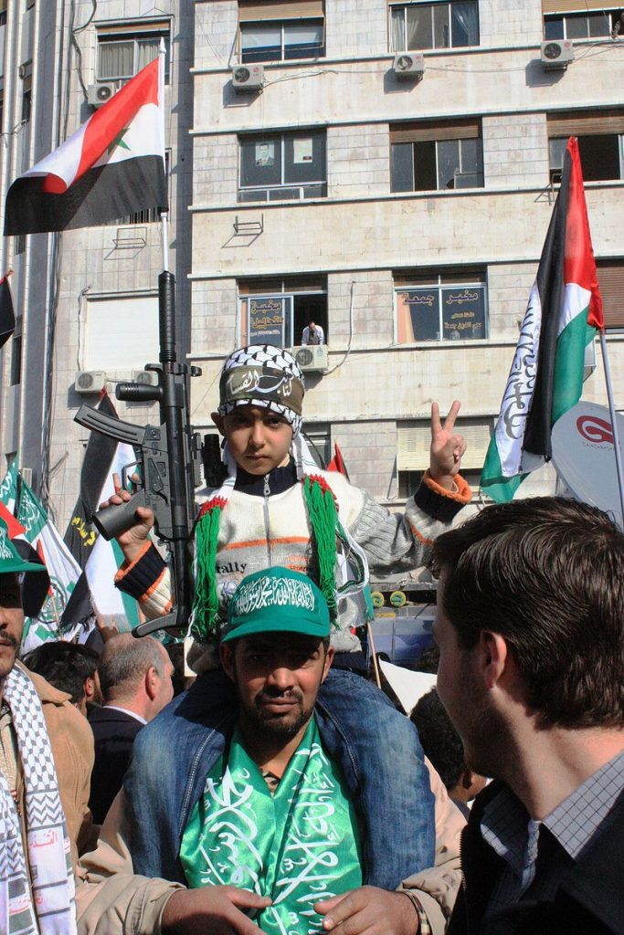 Israel achieved its tactical objectives while the Hamas scored a strategic victory