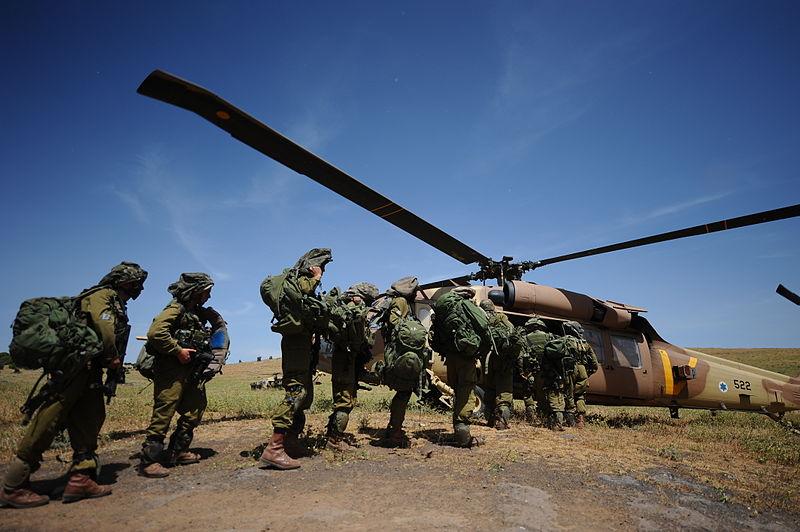 Israeli General:  War Is Coming