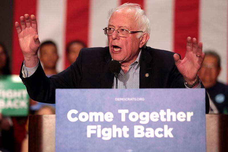 Defending Communist And Totalitarian Dictators: Bernie's Swan Song