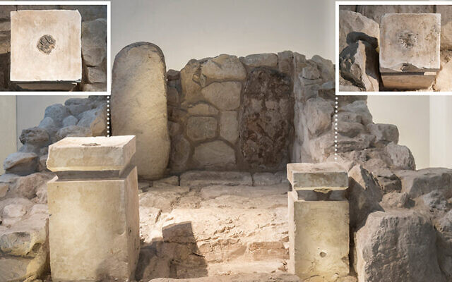 1st high: Ancient Israelites At Biblical Shrine Used Cannabis To Spark 'Ecstasy'
