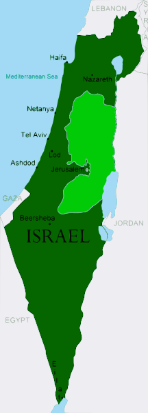 One State Solution: No Thanks Says Israel