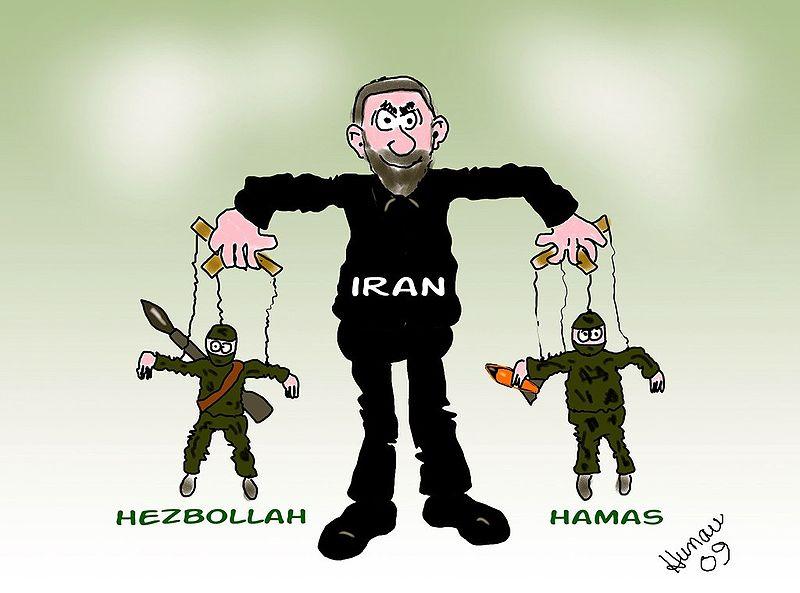 US Seizes Four Iranian Tankers Full Of Fuel Bound For Venezuela, Transports To Houston