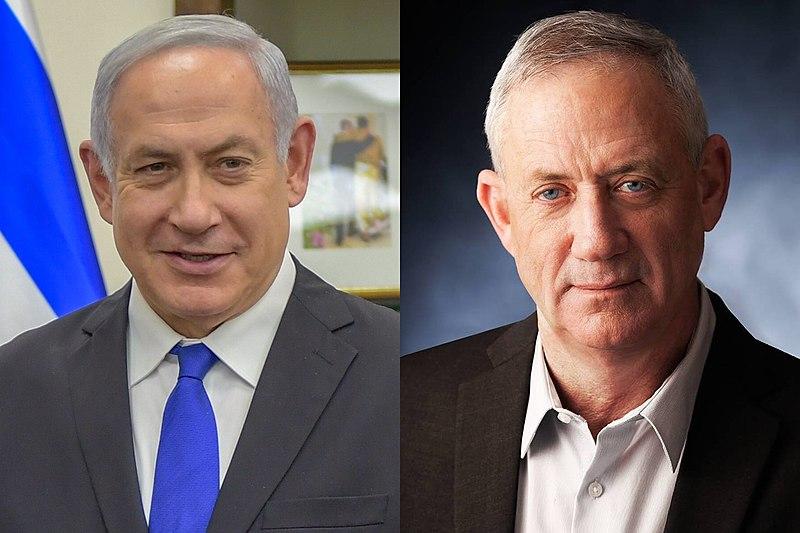 Netanyahu Discards Defense Minister Gantz's Call To Delay 2020 Budget