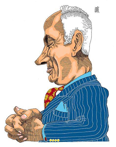 Why Benjamin Netanyahu Keeps On Winning
