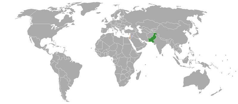 Saudi Arabia Is Pressuring Pakistan To Recognize Israel - Report