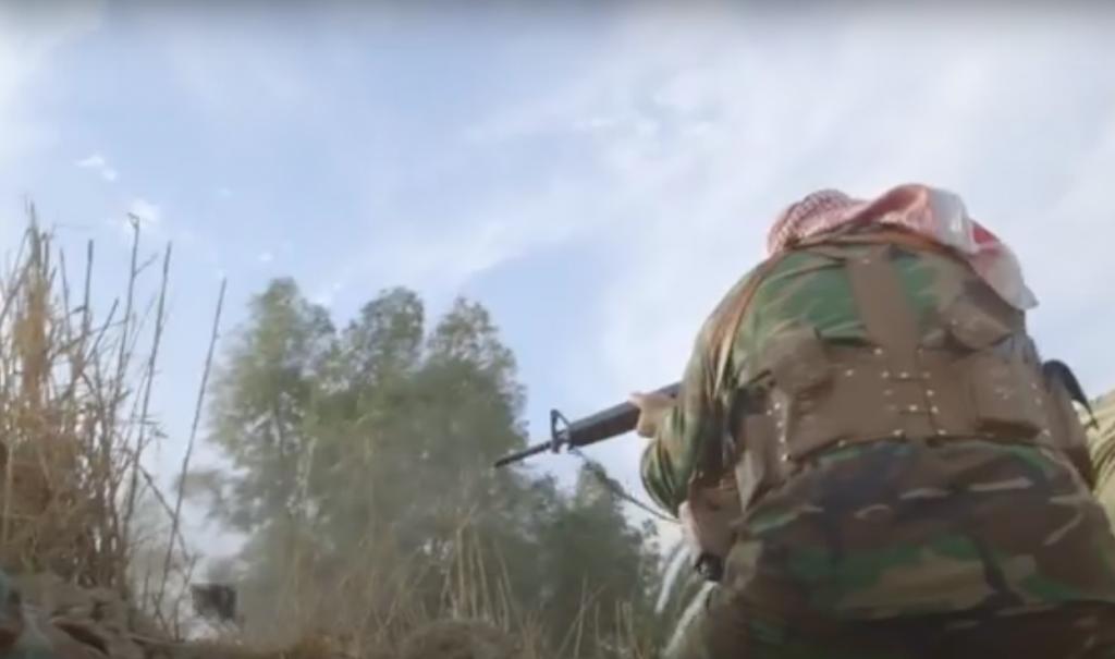 Shia Militias Threaten US, Israel In Iraq