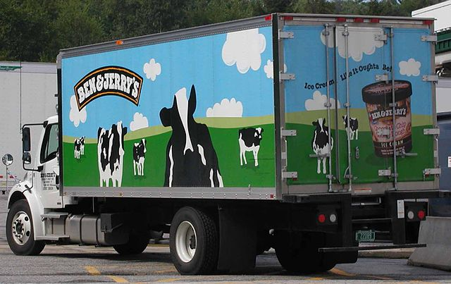 Ben & Jerry's Melts Under BDS Pressure, To Stop Selling In Settlements