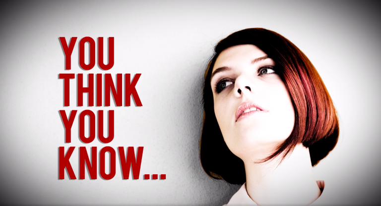 Introducing 'You Think You Know' - Conversations With Vaccine Injured